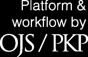 À propos de ce système de publication, plateforme et processus par OJS/PKP.