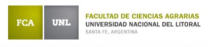 Revista FAVE Agrarias demo - UNL