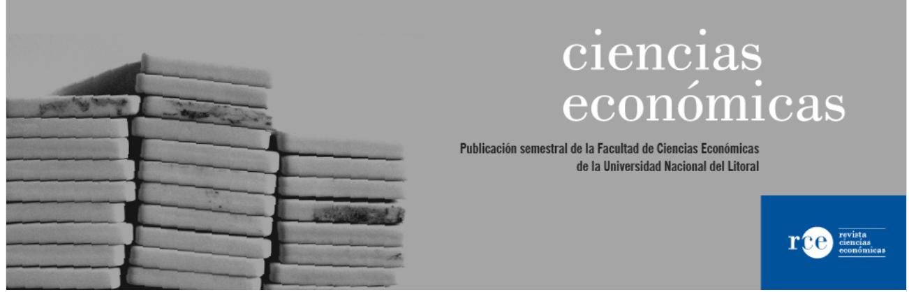 Página inicio Revista CE