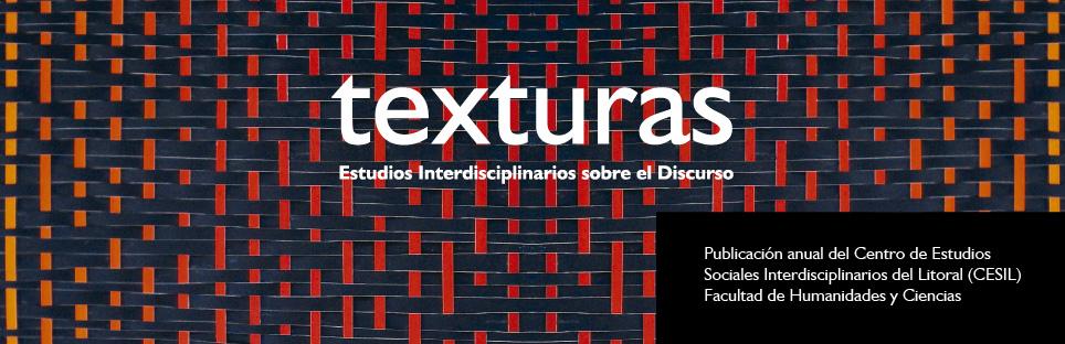 Revista de publicación anual del Centro de Estudios Interdisciplinarios del Litoral (CESIL)