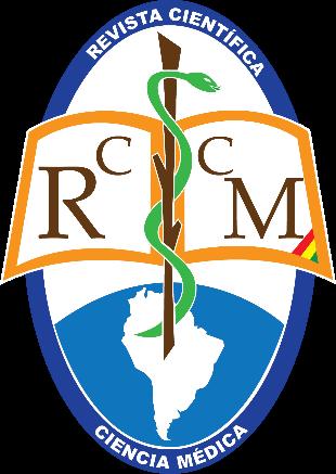 Revista Científica Ciencia Médica Logo