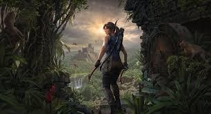 Logo Tomb Raider