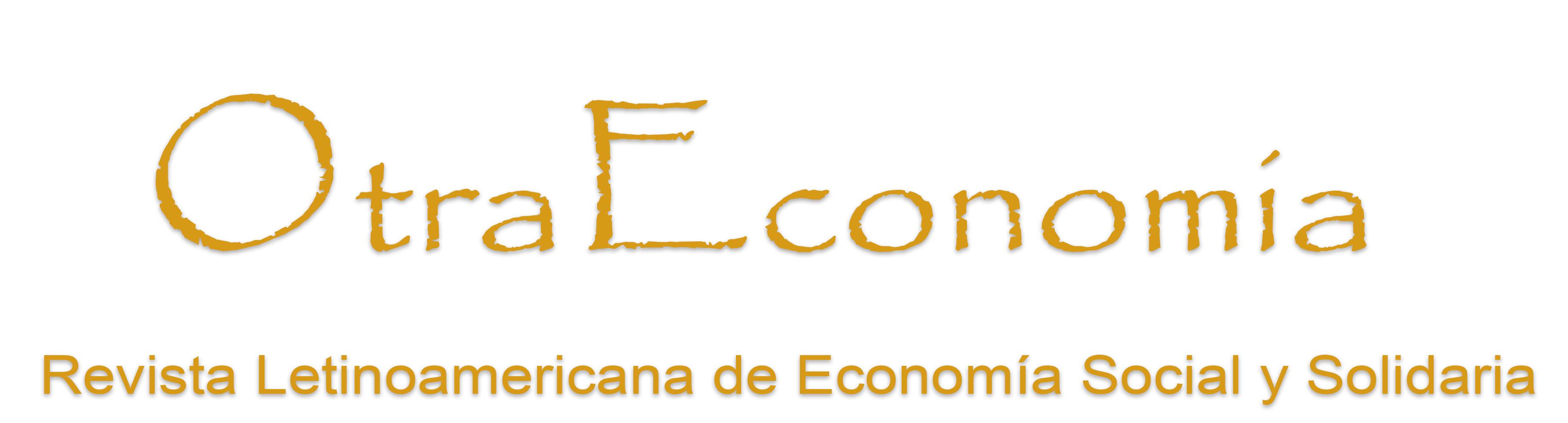 Revista Otra Economía
