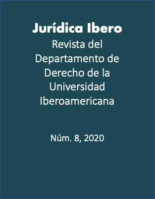 Ver Núm. 8 (2020)