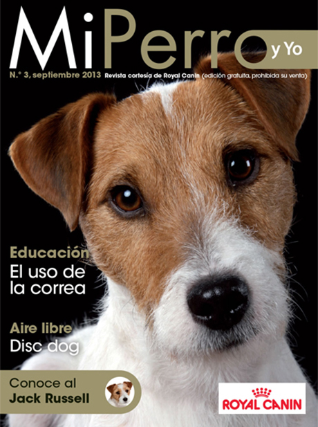 Ver Núm. 1 (1): Perros Geniales