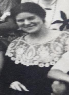 Photo of Edna McKinney Tibbetts