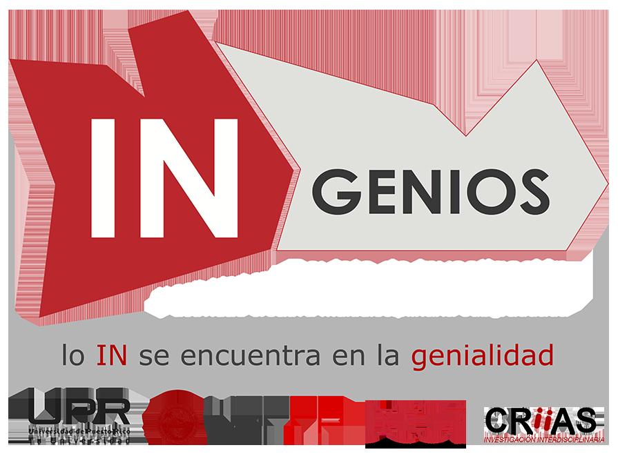 Logo de la Revista InGenios