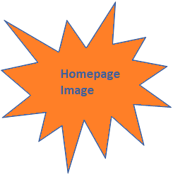 Homepage image icon