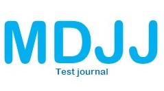 Sample journal for OJS3 course